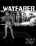 Wayfarer: Things Beyond Wonder