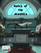 Relics of the Akashics