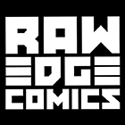 Raw Edge Comics