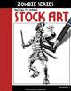 Zombie Stock Art #4