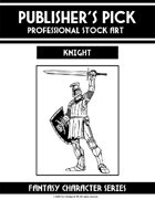 Publishers Pick Fantasy Stock Art #6