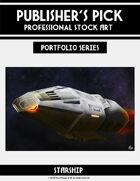 Publishers Pick Portfolio Series 1