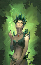 Verdant Bonds (5E Interlude)