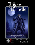 Bogey of Brindle - 5E