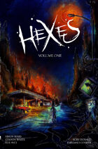 Hexes Volume One