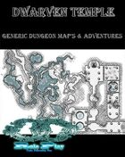 Drop in adventures - Dwarven Temple