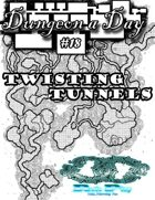 Dungeon a Day #18 the Twisting Tunnels