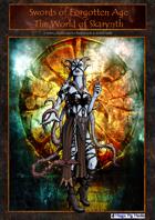 The World of Skarynth