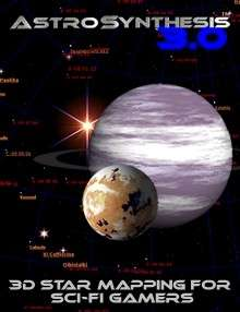 astrosynthesis Astrosynthesis allows you to map star charts, space routes, and sectors, and  does it all in 3d space astrosynthesis also includes a powerful.