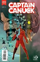 Captain Canuck #3