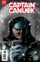Captain Canuck #5