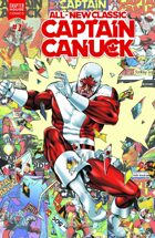All New Classic Captain Canuck #1