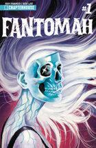Fantomah #1 (2017)
