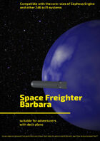 Space Transport Barbara