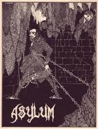 Asylum - A Horror Scenario