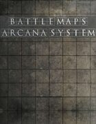 Battle Maps & Grids - Arcana System