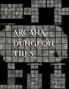 Arcana Dungeon Tiles