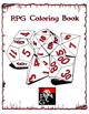 RPG Coloring Book