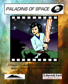 Paladins of Space
