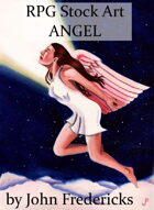 Angel - RPG Stock Art