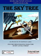 The Sky Tree
