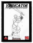 Vindicator base class