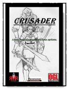 Crusader Base Class