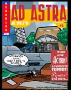 Joe Singleton's Ad Astra-Complete Web series