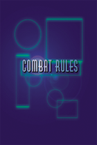 Spaceship Architect Combat Rule Flash Cards