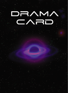 Drama Cards (Spaceship Architect)