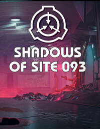 Shadows of Site 093 (SCP RPG Adventure)