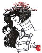Sepulchre - Issue 1