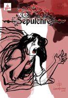Sepulchre - Issue 2