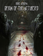 Orbis Aerden: Reign of the Accursed