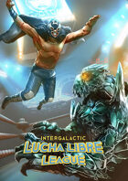 ILLL - Intergalactic Lucha Libre League