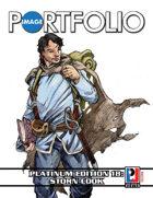 Image Portfolio Platinum Edition 18: Storn Cook