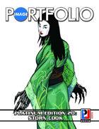 Image Portfolio Platinum Edition 20: Storn Cook