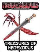 Treasures of NeoExodus Subscription Service