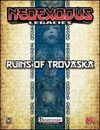 Ruins of Trovaska (PFRPG)