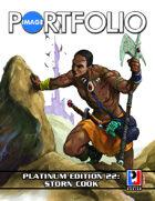 Image Portfolio Platinum Edition 22: Storn Cook
