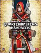 NeoExodus Chronicles: Quartermaster's Handbook (PFRPG)