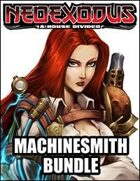 NeoExodus: Machinesmith (PFRPG) [BUNDLE]