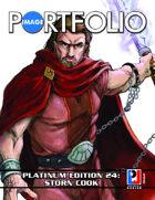 Image Portfolio Platinum Edition 24: Storn Cook