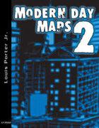 Modern Day Maps 2