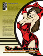 Prototype: Seductress