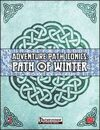 Adventure Path Iconics: Path of Winter (PFRPG)