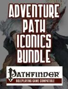 Adventure Path Iconics [BUNDLE]