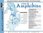 Archetype: Amphibian (M&M Superlink)