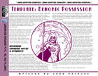 Template: Demonic Possession