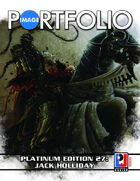 Image Portfolio Platinum Edition 27: Jack Holliday